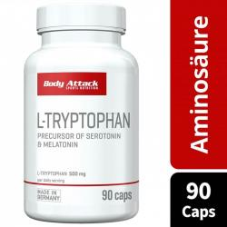 Neu in der Health-Line: L-Tryptophan