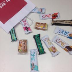 An alle Riegel-Fans: Große Snack-Aktion!