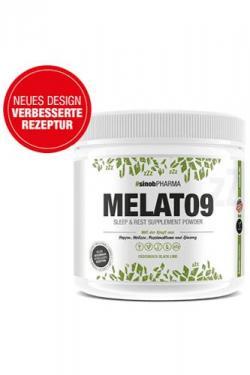 Melato9 von Sinob