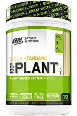 Plant Protein von ON