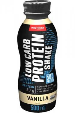 Low-Carb* Protein Shake 500ml