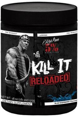****New Vision of Rich Piana 5%****