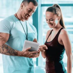 Body Attack - Inbody Körperanalyse