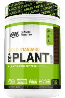 Optimum Gold Standard 100% Plant