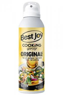 Jetzt NEU Cooking Spray!!!