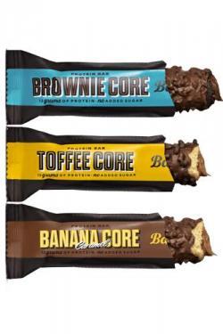 Barebells Core Protein Bar 35g
