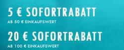 +++ SOFORT-RABATT +++