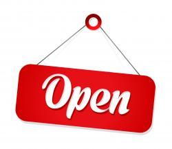 Neue Öffnungszeiten ab Morgen 17.07.2020