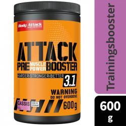 Neu PRE-Attack 3.1