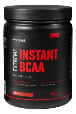 Extreme Instant BCAAs und Extreme Instant EAAs