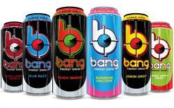 BANG Energy is back!
