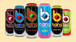 +++ Bang is Back !!! +++