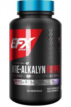 !!! NEU !!! EFX Kre-Alkalyn Ripped