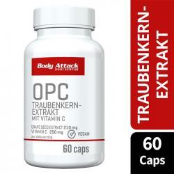 +++ OPC TRAUBENKERN-EXTRAKT +++