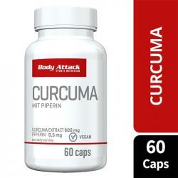 +++ CURCUMA +++