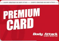 Premium Card Angebote im September