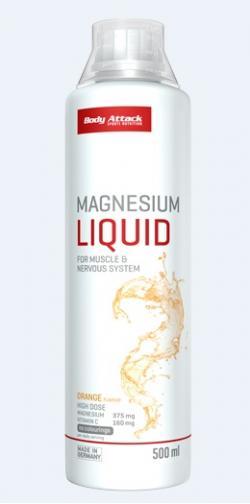 Magnesium das POWER Mineral