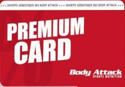 Premium Card Angebote im Oktober