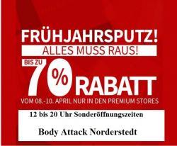 1 AKTION! 3 Rabatte! 70%, 50%, 25% !!!!!