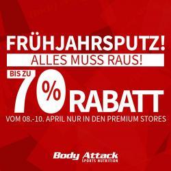 ALLES MUSS RAUS!! 70% !!