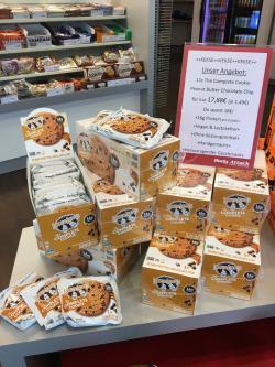 Exklusiv-Angebot: The Complete Cookie - Der Keks für alle Fälle!