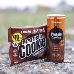 Proteinbedarf decken leicht gemacht