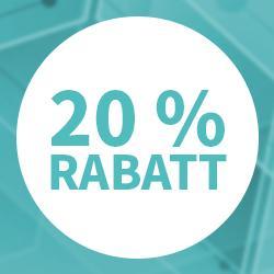 +++ 20% Rabatt Auf Alles +++