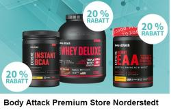 *** 3 MUST TO HAVE - 20% ***
