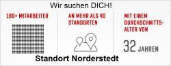 AUSHILFE NORDERSTEDT GESUCHT!