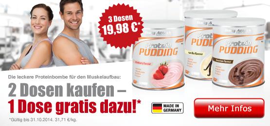 BBSz Pudding OKT14