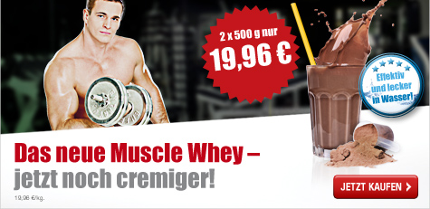 Muscle Whey JUL14